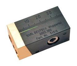Medidores de concentración de partículas magnéticas